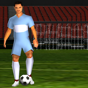 Soccer Games Champion 2015 for PC and MAC