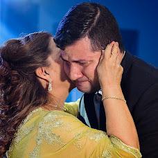 Wedding photographer Javo Hernandez (javohernandez). Photo of 11.01.2017