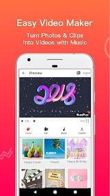 SlidePlus: Free Photo Slideshow Maker+Video Editor Apk Download Free for PC, smart TV