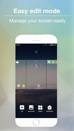 KK Launcher -Lollipop launcher Screenshot 4