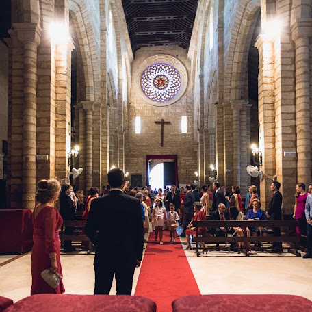 Wedding photographer David Muñoz (mugad). Photo of 12.02.2018