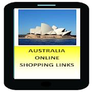 AUSTRALIA ONLINE SHOPPING LINKS APK