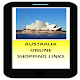 AUSTRALIA ONLINE SHOPPING LINKS for PC-Windows 7,8,10 and Mac