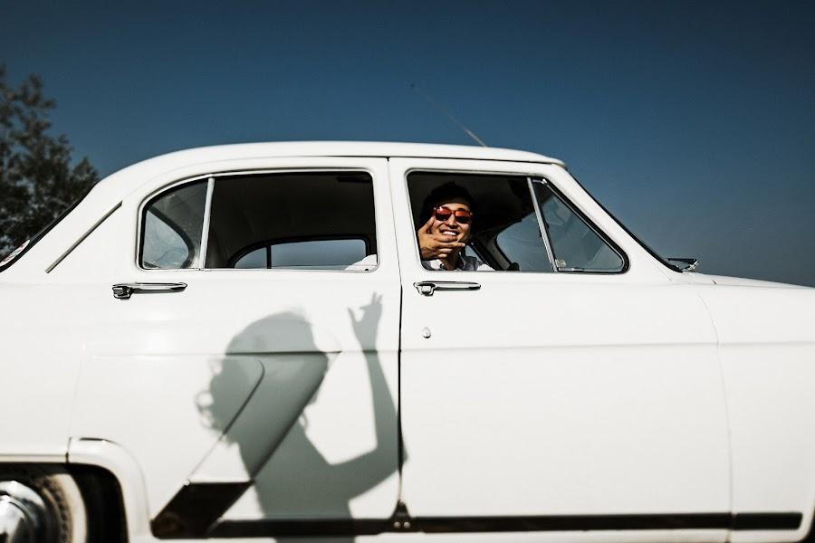 Wedding photographer Denis Isaev (Elisej). Photo of 27.08.2017