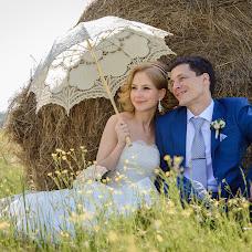Wedding photographer Tatyana Saveleva (Savelevaphoto). Photo of 27.08.2016