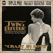 Crazy in Love (Electro Swing Version) (feat. Karina Kappel)