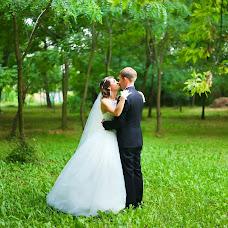 Wedding photographer Viktoriya Khomenko (VikaW). Photo of 11.08.2015