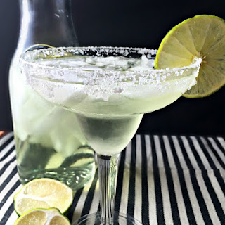 Copy Cat El Bee's Margaritas