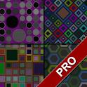 Blocks Live Wallpaper icon