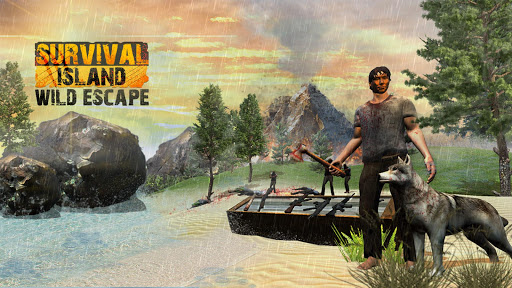 Survival Island Wild Escape : Survivor Adventure 1.1.4 Screenshots 3