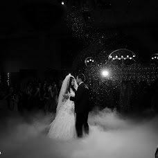 Wedding photographer A A (saika214). Photo of 18.11.2015