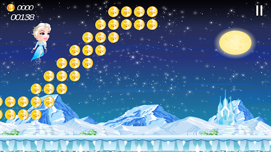 The Snow Queen's Battle screenshot 9