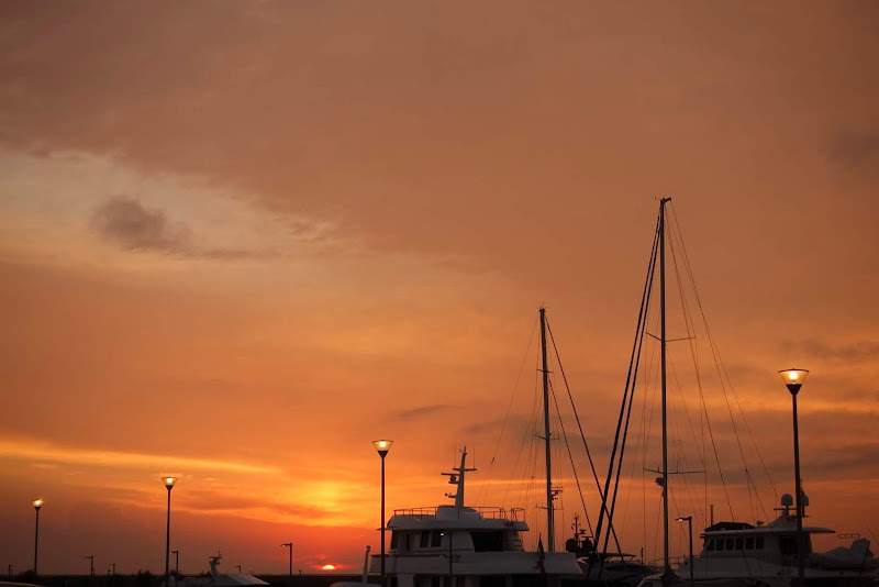 Orange Sky di ChiaBons