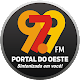 Portal do Oeste FM 97,9 - Sintonizada em você! for PC-Windows 7,8,10 and Mac