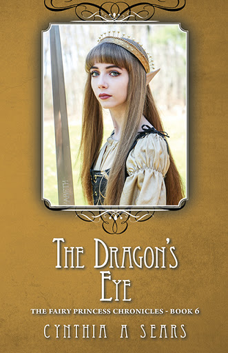 The Dragon's Eye cover
