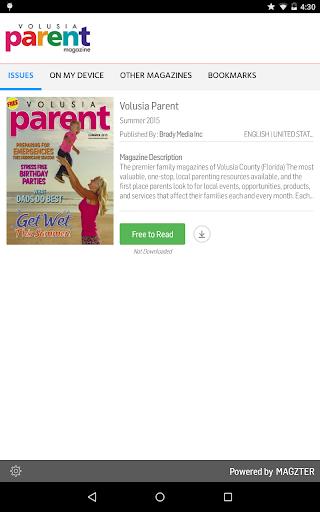 Volusia Parent
