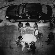 Fotógrafo de bodas Agustin Regidor (agustinregidor). Foto del 16.10.2017