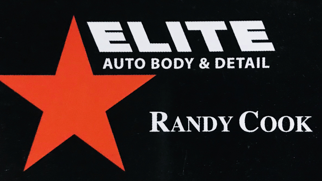 Elite Auto Detailing >> Elite Auto Body Detail Auto Detailing And Body Shop In