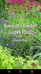 Armitage's Greatest Garden Plants- screenshot thumbnail