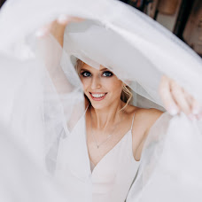 Wedding photographer Elena Andrasyuk (Lenora). Photo of 29.06.2018