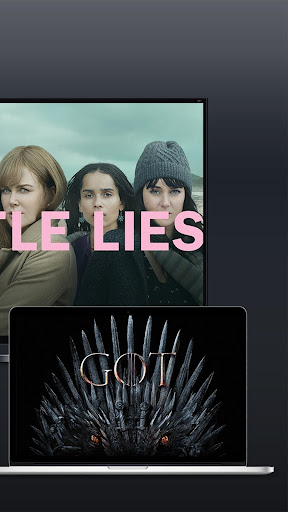 HBO NOW: Stream TV & Movies screenshot 2