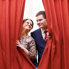 Wedding photographer Aleksandr Belyakov (a1eksandr). Photo of 02.04.2015