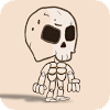 Dungeon Skeleton: The Deep Tombs APK Icon