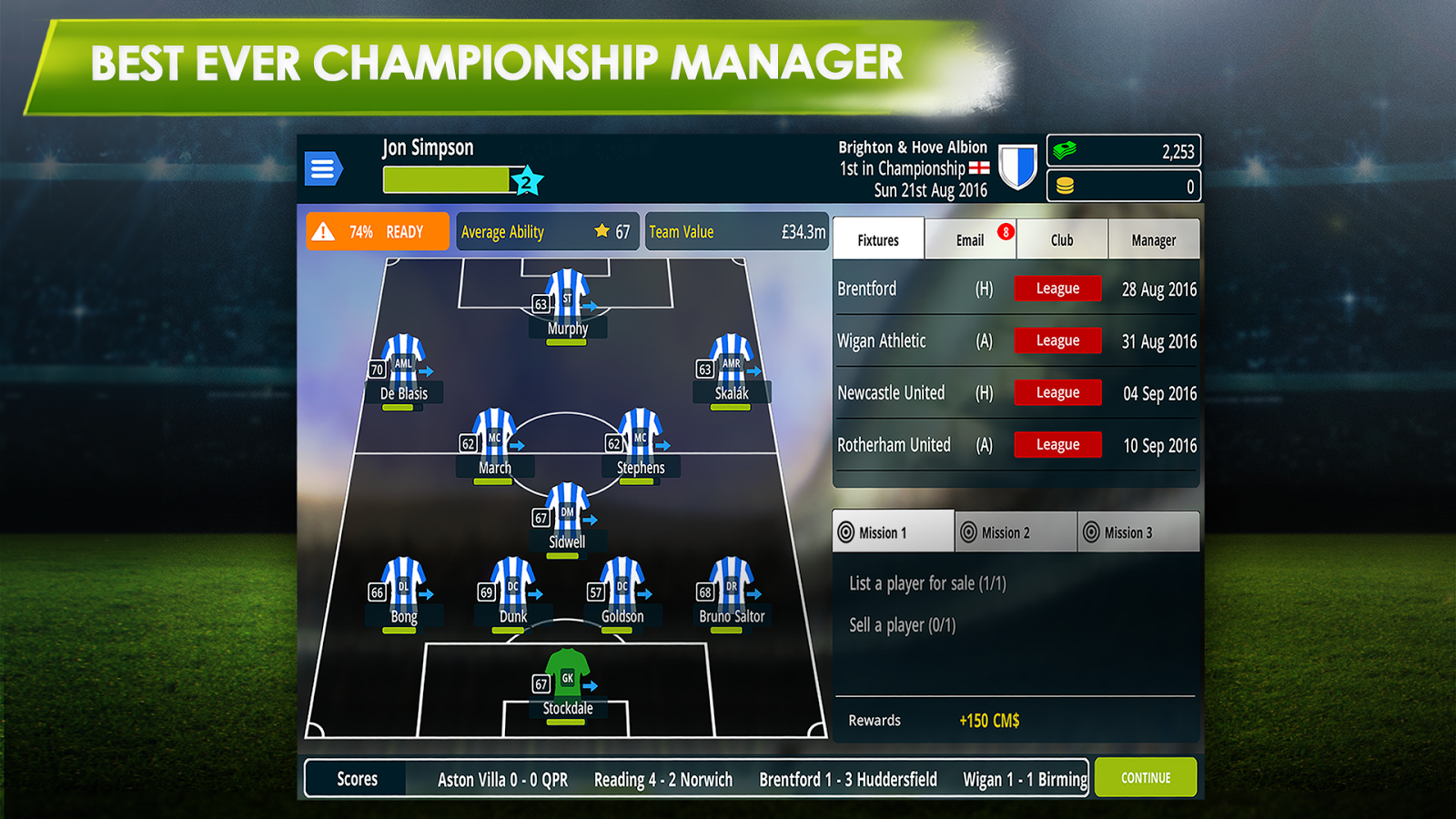 Championship Manager 2007 Game Editor Download