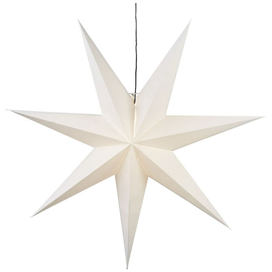 Star Trading Adventssjärna 100cm