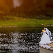 Wedding photographer Denis Mukhin (Muhin). Photo of 08.08.2013