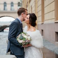 Φωτογράφος γάμων Mariya Latonina (marialatonina). Φωτογραφία: 09.04.2019