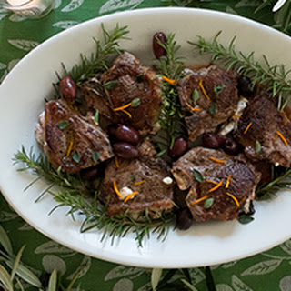 Herbed Lamb Appetizer Recipes