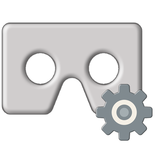 VR Calibration for Cardboard - Apps on Google Play