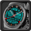 S01 WatchFace for Android Wear icon