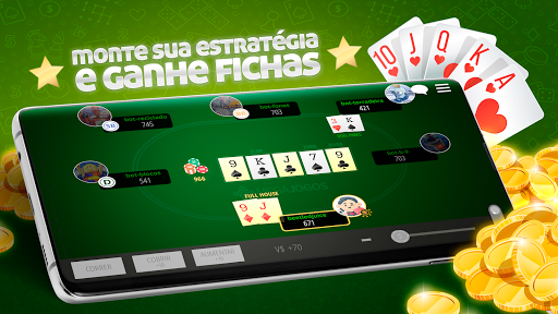 Poker Texas Hold Em Online Apk Mod 97 1 70 Unlimited Money Latest Version For Android