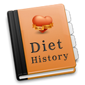 체중다이어리 icon