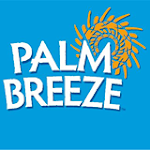 Logo of Palm Breeze Beverage Pineapple Mandarin Orange
