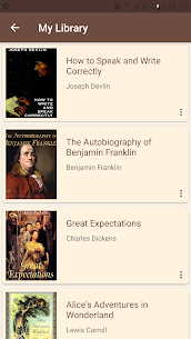 Free Classic Audiobooks – Read and listen 5