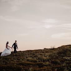 Wedding photographer Bartłomiej Dumański (dumansky). Photo of 15.08.2018