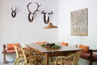 Photo: SA ROTA WINTER DINNING ROOM