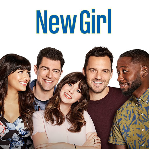 Bs New Girl Staffel 5