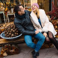 Wedding photographer Vasiliy Matyukhin (bynetov). Photo of 16.02.2018