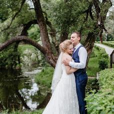 Wedding photographer Svetlana Sennikova (sennikova). Photo of 23.10.2017