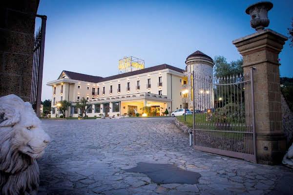 Bel Sito Hotel Due Torri