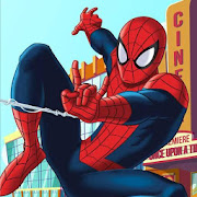 Amazing Spider Hero Adventure 3D