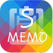 Notepad status bar - SMEMO