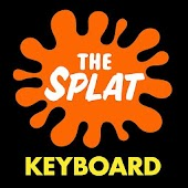 Nickelodeon The Splat Emojis