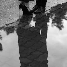 Wedding photographer Aleksey Terentev (Lunx). Photo of 09.07.2017