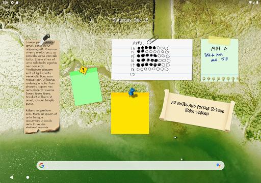 Sticky Notes + Widget screenshot 6