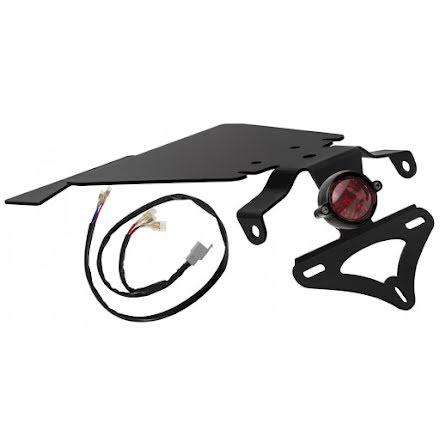 Eldorado Light in Black - Tail Tidy - Loom - Kit